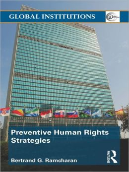 Preventive Human Rights Strategies