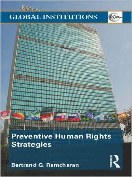 Preventive Human Rights