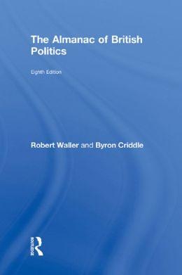 The Almanac of British Politics