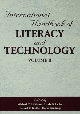 International Handbook of Literacy and Technology: Volume II