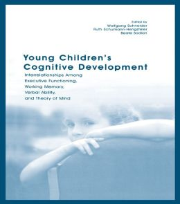 Young Children's Cognitive Development: Interrelationships Among Executive Functioning, Working Memory, Verbal Ability, and Theory of Mind