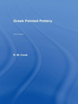 Greek Painted Pottery