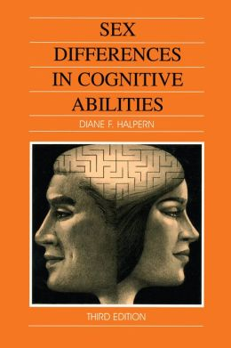 Sex Differences in Cognitive Abilities: 3rd Edition