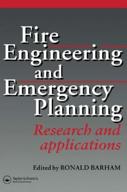 Fire Engineering and Emergency Planning: Research and applications