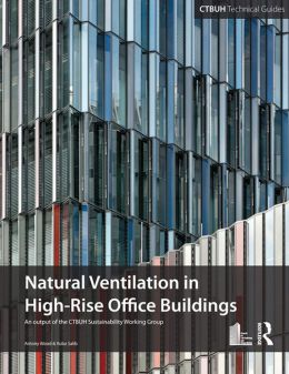 Natural Ventilation High Rise Buildings SALIB & WOOD