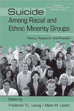 Suicide Among Racial and Ethnic Minority Groups: Theory, Research, and Practice