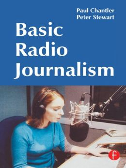 Basic Radio Journalism