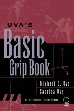 Uva's Basic Grip Book