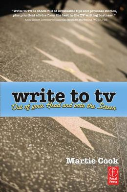 Write to TV: Out of Your Head and onto the Screen