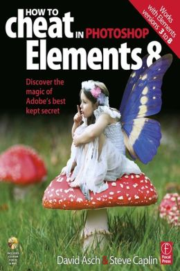 How to Cheat in Elements 8: Creative Photomontage on a budget