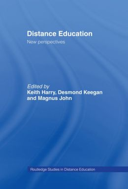Distance Education: New Perspectives