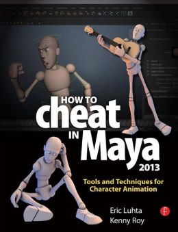 How to Cheat in Maya 20XX