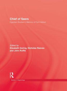 Chief Of Seers