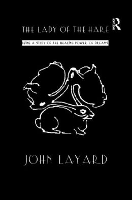 Lady Of The Hare