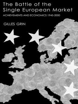 Battle Of Single European Market