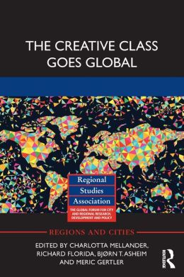 The Creative Class Goes Global