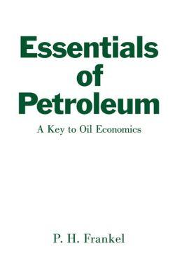 Essentials of Petroleum