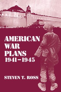 American War Plans 1941-1945: The Test of Battle