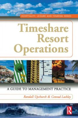Timeshare Resort Operations