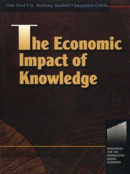 The Economic Impact of Knowledge
