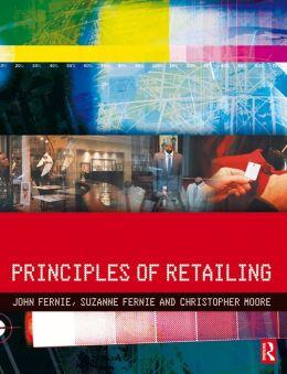 Principles of Retailing