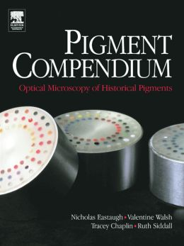 Pigment Compendium: Optical Microscopy of Historical Pigments