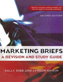 Marketing Briefs