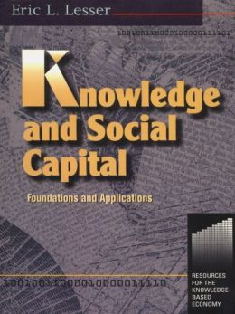 Knowledge and Social Capital