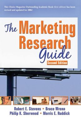 The Marketing Research Guide Second Edition