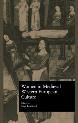 Women in Medieval Western European Culture