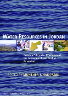 Water Resources in Jordan: