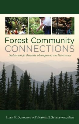 Forest Community Connections: