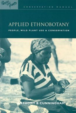 Applied Ethnobotany: