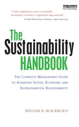The Sustainability Handbook: