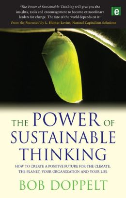 The Power of Sustainable Thinking:
