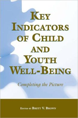 Key Indicators of Child and Youth Well-Being: Completing the Picture
