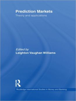 Prediction Markets: Theory and Applications