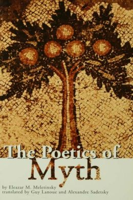 The Poetics of Myth
