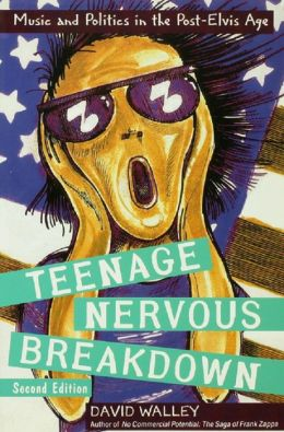 Teenage Nervous Breakdown