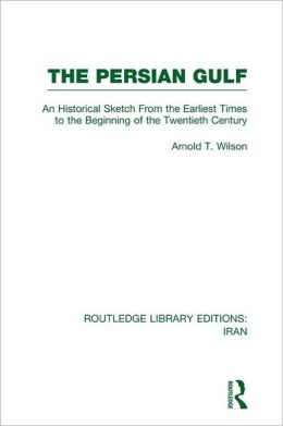 The Persian Gulf (RLE Iran A)