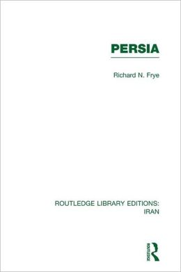 Persia (RLE Iran A)