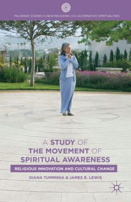 A Study of the Movement of Spiritual Awareness: Religious Innovation and Cultural Change