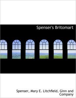Spenser's Britomart