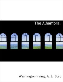 The Alhambra.