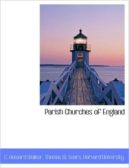 Parish Churches of England