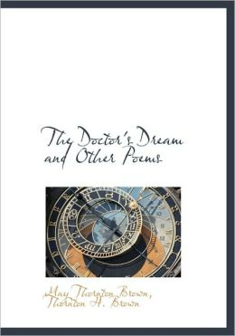 The Doctor's Dream and Other Poems