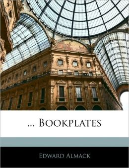 ... Bookplates