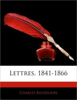 Lettres, 1841-1866