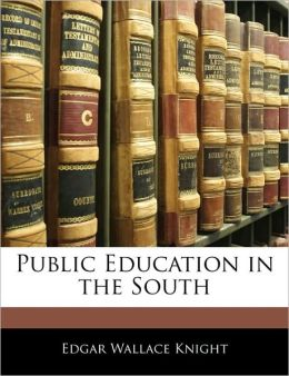 Public Education In The South