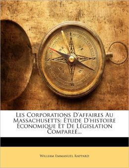 Les Corporations D'Affaires Au Massachusetts